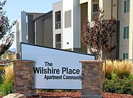 Wilshire Place - West Jordan