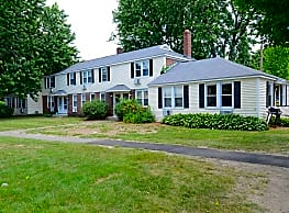 Chicopee Village Townhouses - Chicopee