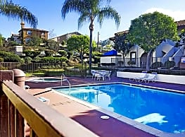 Diamond Pointe Apartments - Escondido