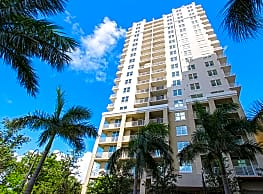 Shorecrest Club Apartments - Miami