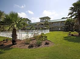 Landings of Pensacola Condominiums - Pensacola