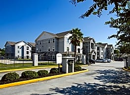 Luxury Apartments Gulfport Ms