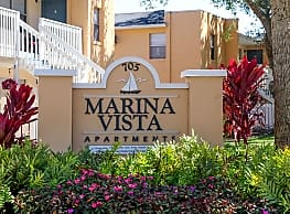 Marina Vista - Daytona Beach
