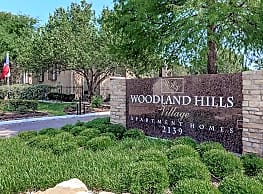 Woodland Hills Village - Kingwood