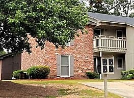 North Creek Apartments - Phenix City