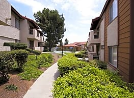 Monarch Terrace - Moreno Valley