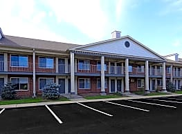 Davis Creek Apartments - Portage