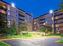 Merrill House Apartments - Falls Church