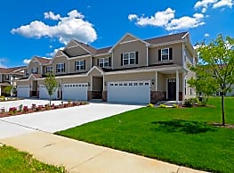 Lakeside of Whitewater Townhomes and Home Rentals - Whitewater