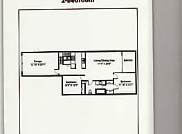 Villas of Charlemagne Townhomes - Battle Creek