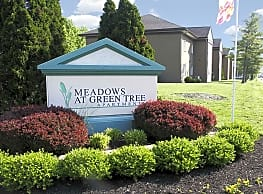 Meadows At Greentree - Clarksville
