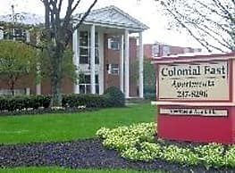 Colonial East - Whitehall