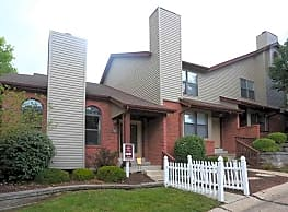 Chesterfield Village Townhomes - Chesterfield