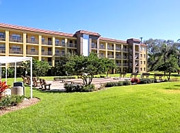 Griffin Park Apartments - Lakeland