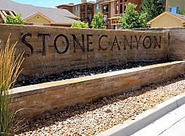Stone Canyon - Parker