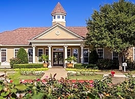 Colonial Grand at Round Rock - Round Rock