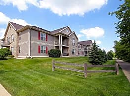 Weybridge Apartment Homes - Sun Prairie