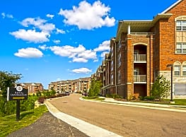 Paragon Place at the Community of Bishops Bay - Waunakee