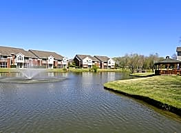 Central Park Apartment Homes - Montgomery