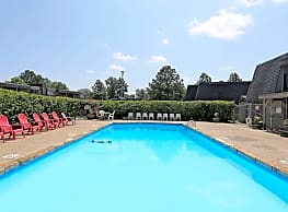 Southbrooke Apartments - Fort Smith
