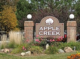 Apple Creek - Omaha