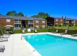 East Gate Apartments - Meridian