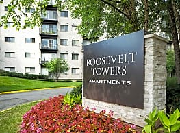 Roosevelt Towers - Falls Church