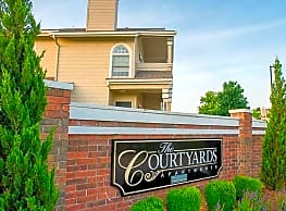 The Courtyards - Tulsa
