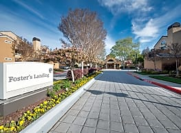 Fosters Landing - Foster City
