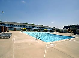 Braeburn Village Apartments Of Indianapolis - Indianapolis