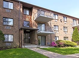 Ventura Apartments - Chester