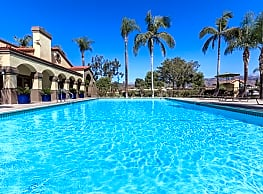 Club Pacifica Apartment Homes - Covina