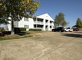 Heritage Place Apartments - Senatobia