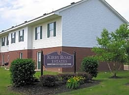 Kirby Road Estates - Robinsonville