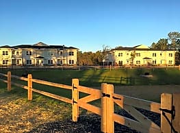Riverbay Gardens (Age Restricted Community) - Bayville