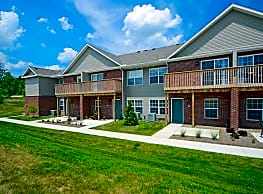 Ashton Place Townhomes - Wadsworth