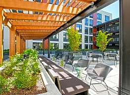 Osprey Apartments - Portland