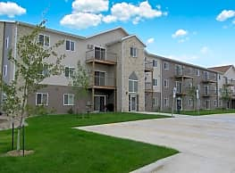 Dakota Apartments - Williston