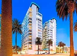 Pacific Plaza Apartments - Santa Monica