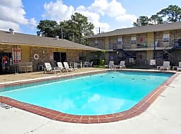 Sugar Mill Apartments - MS - Gulfport
