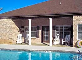 Franklin Square Apartments - Munford