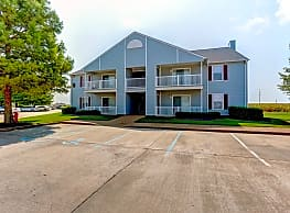 River Pointe Apartments - Robinsonville