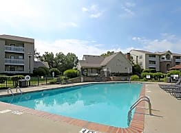 Oak Pointe Apartments - Simpsonville