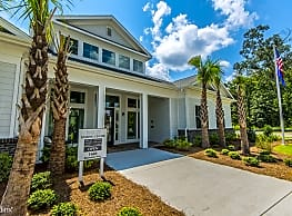 Bluewater at Bolton's Landing Apartment Homes - Charleston
