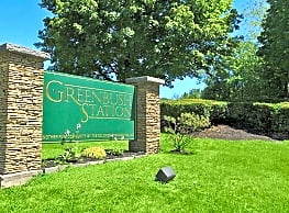 Greenbush Station Apartments - East Greenbush