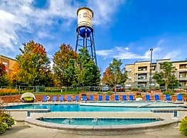 Water Tower Flats - Arvada