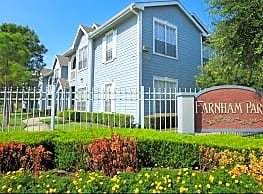 Farnham Park Apartments - Port Arthur