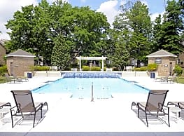 Brighton Park Apartment Homes - Warner Robins