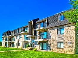 Mountain View Apartments - Gillette