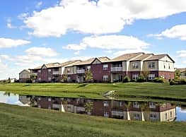 Gateway Crossing Apartments - McCordsville